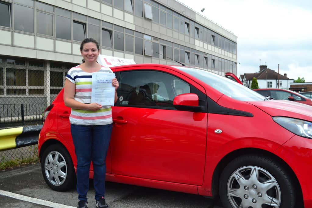 how to pass practical driving test first time uk